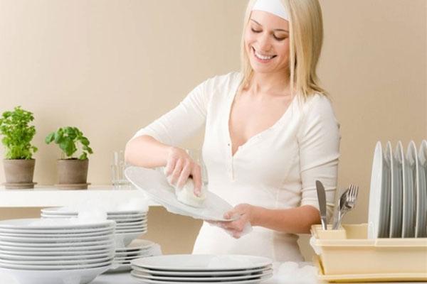 洗碗顺序会暴露你的性爱观