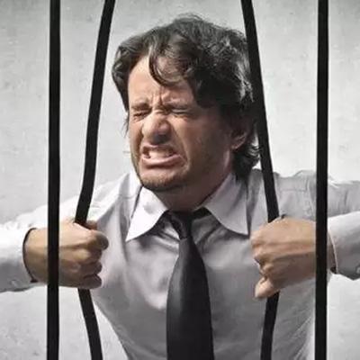 你的心理压力有多大?