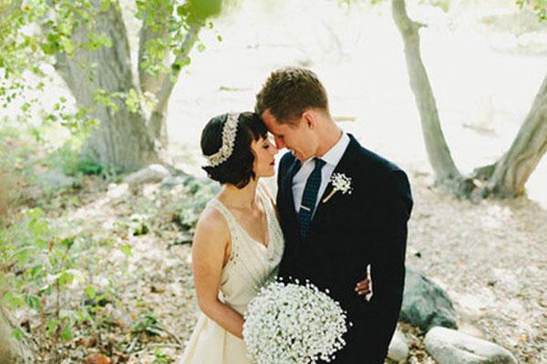 你适合早婚OR晚婚?