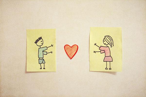 你跟哪种血型的人恋爱最搭?