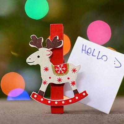 你的圣诞节适合和谁一起过?