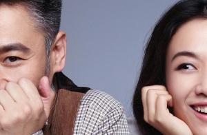 童年缺少父爱:小女人易爱上老男人