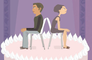 怎样保持婚姻中的角色弹性?