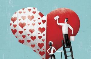 婚姻经营不好就变成了围城!