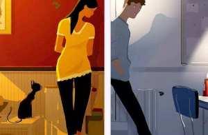 夫妻间常见的4种沟通模式,只有一种是正确的!