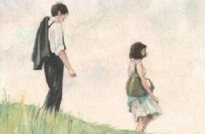 恋爱中怎样辨别对方的品格?