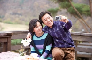 中年夫妻如何找回激情?