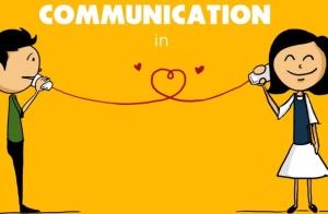 """夫妻沟通""""听""""比说重要"""