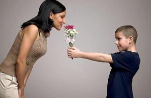 怎样去改变孩子的恋母心理小程序