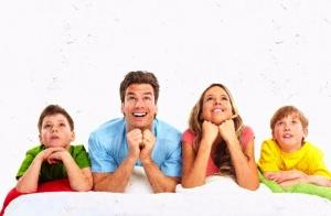 这4件小事让家庭关系更融洽:事情虽小,作用巨大