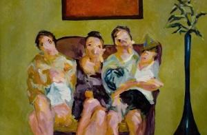 九种不同类型的原生家庭,你是哪一种?