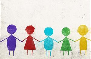 """社会比较:每个人都是""""别人家的小孩"""""""