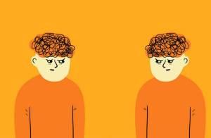 """自我厌恶是不幸福的根源 """"对自己满意""""是一种能力"""