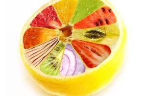食欲与颜色之间的10个心理秘密