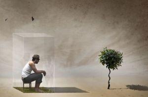 心理学角度:什么是真正的安全感?