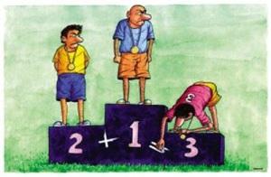维持心理平衡10要诀