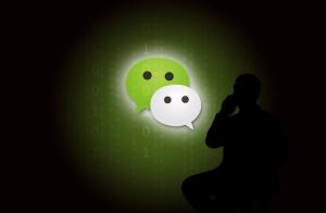微信控心理分析:不为聊天,只为避免寂寞