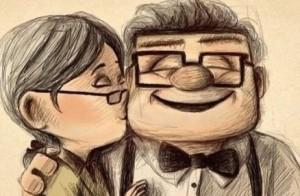 那些废话里,藏着你最大的幸福和最爱你的人