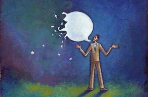 心理专家通过案例告诉你:不要把心理垃圾带回家!