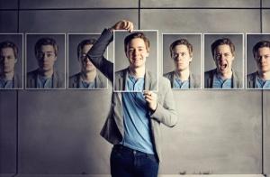 情绪自我调整三步骤——你学会了吗?
