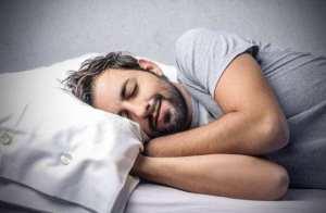 睡眠充足是精气神的关键