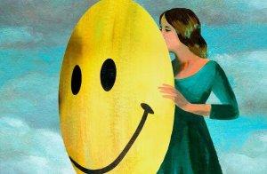 让心理快乐的六种方法