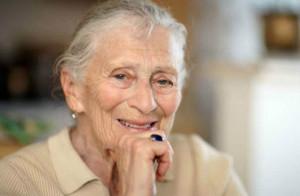 诺贝尔奖得者:长寿秘诀的关键是人际关系