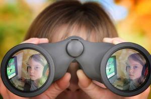 窥探隐私是人人都有的劣根心理吗?