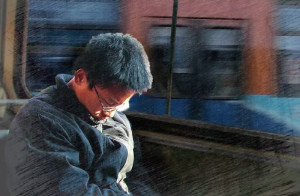 白岩松:究竟是什么,让中国人一脸愁容?