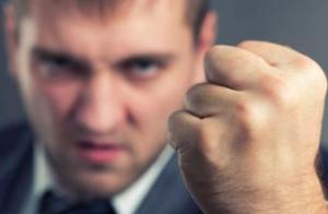 攻击型人格:我的力量来源于我的软弱